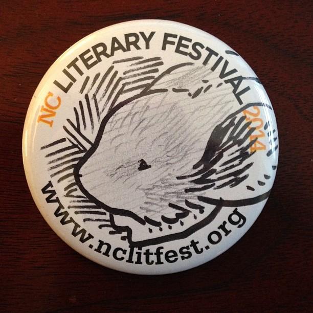 NC Literary Festival Panels