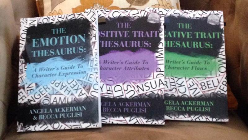 Not Your Average Thesaurus