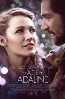 The Age of Adaline – Novelization please?