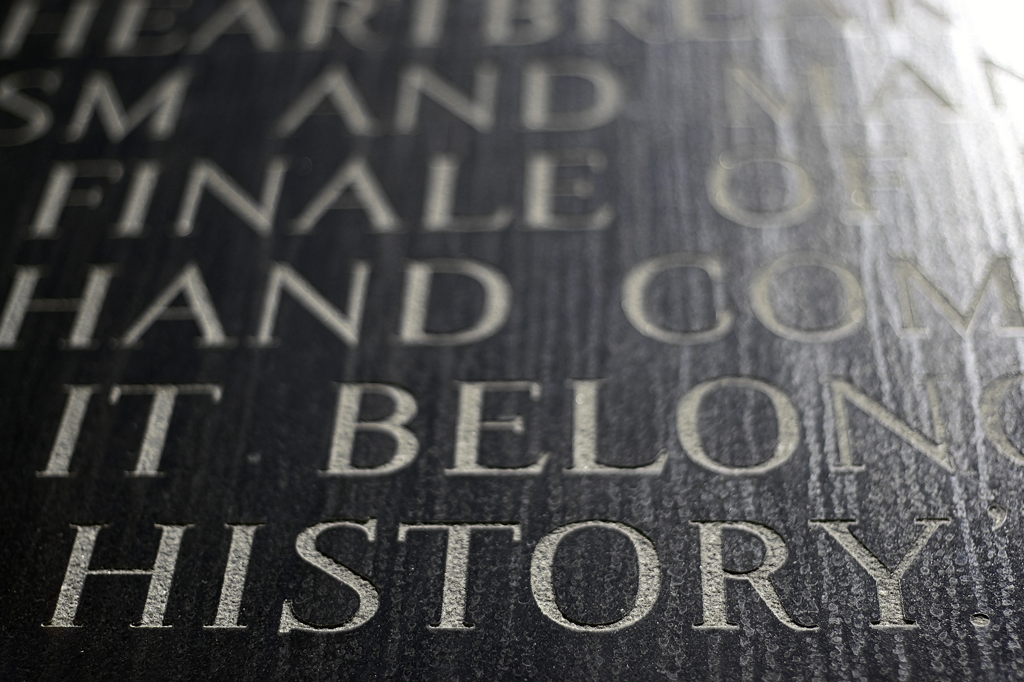 Reading Challenge: Based on a True Story/Historical Event